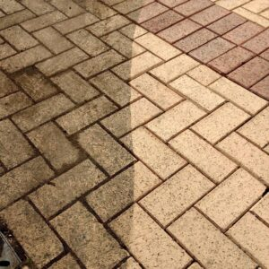 Woodley Pressure Washing Company