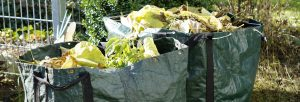 Purley on thames Garden Waste Collection Service