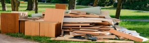 Fly Tipping Clearance Woodley