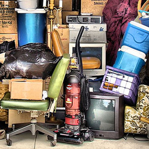 House Clearance service in Woodley